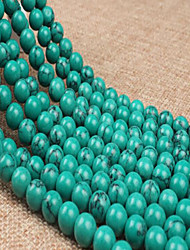 cheap -DIY Jewelry 38 pcs Beads Resin Green Round Bead 1 DIY Bracelet Necklace