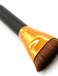 cheap -1 pc Makeup Brushes Professional Nylon / Synthetic Hair / Others Eco-friendly / Professional / Soft Wood