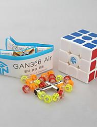 preiswerte -Zauberwürfel 3*3*3 Glatte Geschwindigkeits-Würfel Magische Würfel Puzzle-Würfel Wettbewerb Klassisch Orte Geschenk Quadratisch Mädchen