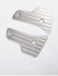 Недорогие -автомобильные сабвуферы для салонов автомобилей DIY для автомобилей Toyota 2011 2011 2012 2013 2014 2015 2016 prado stailess steel
