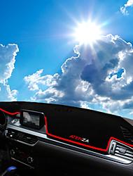 preiswerte -Automobil Armaturenbrett Matte Innenraummatten fürs Auto Für Mazda 2017 Atenza