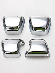 Недорогие -автомобильный ремень безопасности крышка diy автомобильные салоны для джипа 2008 2009 2010 2011 2012 2013 2014 репортер пластик