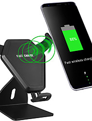 cheap -Car Charger Dock Charger Wireless Charger Phone USB Charger USB Wireless Charger Qi 1 USB Port 1A Nokia Lumia 920 Nokia Lumia 1020 Nokia