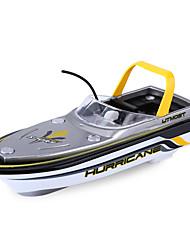 preiswerte -RC Boot HY218Yellow Kunststoff 4 Kanäle KM / H RTF
