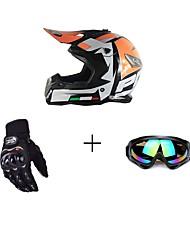 Недорогие -мотокросс шлем atv грязь велосипед спуск mtb dh гонки шлемы шлем шлем мотоцикл защитный casque