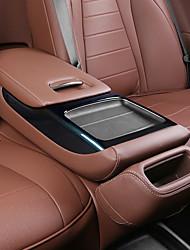 abordables -Automobile Back Row Centre Bridge Decor Gadgets d'Intérieur de Voiture Pour Mercedes-Benz 2017 2016 E300L E200L Classe E