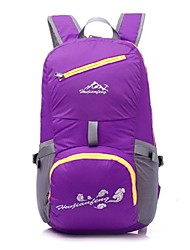 cheap -15 L Backpack Hiking & Backpacking Pack Hiking Mountaineering Nylon