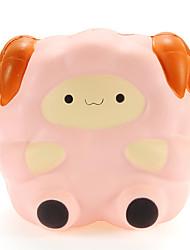 cheap -LT.Squishies Anime & Manga / Squeeze Toy / Sensory Toy Animal Extra Large / Novelty Soft Plastic Kid's Gift 1pcs