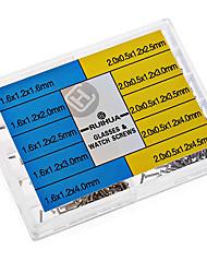 preiswerte -Reperatuwerkzeug & Sets Metalic Uhren Zubehör 8.50 x 6.40 x 1.60 0.053