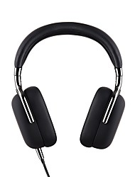 cheap -EDIFIER H880 Wired Headband Headset HIFI  Noise-isolating Gaming 3.5mm with 250cm Cable