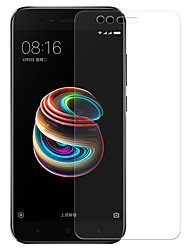 cheap -Screen Protector for Xiaomi Xiaomi A1 Tempered Glass 1 pc Front Screen Protector 9H Hardness 2.5D Curved edge Explosion Proof