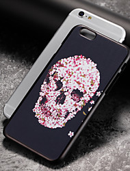 economico -iphone 7 più iphone 6s 6 più di copertina grafica compatibile