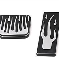 Недорогие -автомобильный Педаль газа Педаль тормоза Всё для оформления интерьера авто Назначение Jeep Все года Cherokee