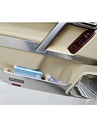 economico -copertura di protezione del bracciolo di porta automobilistica diy interni di auto per toyota 2010 2011 2012 2013 2014 2015 2016 2017