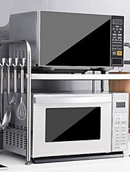 economico -Acciaio inossidabile Cucina creativa Gadget Portacenere 1pc Organizzazione della cucina