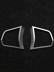 economico -copri-cestini per autoveicoli auto diy interni per bmw 2011 2012 2013 2014 2015 2016 2017 5 serie 7 serie 5 serie gt metal