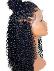 Curly Lace Wigs