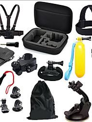Недорогие -Экшн камера / Спортивная камера На открытом воздухе Демпфирование Портативные Складной Для Экшн камера Gopro 6 Все камеры действия Все