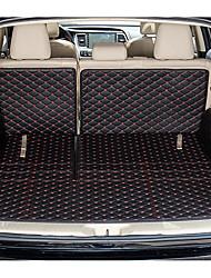 Недорогие -автомобильный Магистральный коврик Коврики на приборную панель Назначение Toyota 2015 Highlander