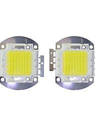 cheap -2pcs 5600 LED Chip Brass Bulb Accessory 70