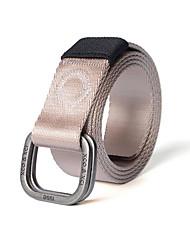 cheap -Men's Casual Waist Belt Modern Style