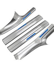economico -Settore automobilistico Piatti interni di scuff Interni fai-da-te per auto Per BMW Tutti gli anni 3 Serie GT