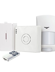 cheap -BroadLink Home Alarm Systems / Door & Window Sensor WIFI Platform WIFI Mobile App for