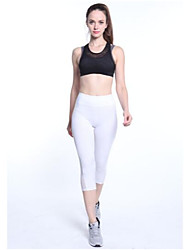 cheap -Women's Casual Sweatpants Pants - Solid Colored / Summer