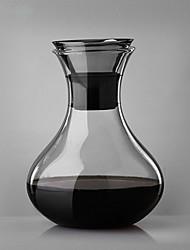 preiswerte -Wein Untersetzer Glas, Wein Zubehör Gute Qualität KreativforBarware 14*18.8*7.8cm cm 0.42kg kg