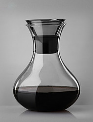cheap -Wine Coasters Glass, Wine Accessories High Quality CreativeforBarware 14*18.8*7.8cm cm 0.42kg kg
