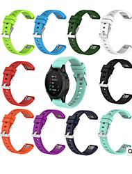 cheap -Watch Band for Fenix 5x Garmin Modern Buckle Silicone Wrist Strap