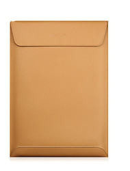cheap -MacBook Case Sleeves for Solid Color Solid Color PU Leather Material Macbook Air 11-inch