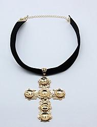 Smycken Halsband Och Kedjor Halsband Halsband - Lightinthebox.com 8bf9dc32a6e5a