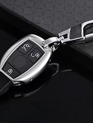 preiswerte -Automobil Schlüsselabdeckung Autoinnenräume zum Selbermachen Für Mercedes-Benz Alle Jahre GLC260 C200L C-Klasse GLC 300