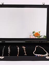Недорогие -Не персонализированные Доска Коробка для хранения Невеста Свадьба Для вечеринок