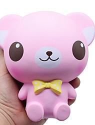 baratos -LT.Squishies Brinquedos de Apertar / Antiestresse Animal Alivia ADD, ADHD, Ansiedade, Autismo / Brinquedos de escritório / O stress e