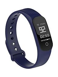Недорогие -Спортивные часы для Android 4.4 Smart Датчик для отслеживания сна / Сидячий Напоминание / Датчик частоты пульса / 150-200