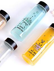 Недорогие -Drinkware Органическое стекло Бокал Способствует хорошему настроению 2 pcs