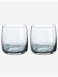 baratos -Composição de Materiais Vidro Orgânico Vidro Escritório / Carreira Festa / Noite Copos 2