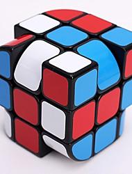 preiswerte -Zauberwürfel z-cube Alien 3*3*3 Glatte Geschwindigkeits-Würfel Magische Würfel Puzzle-Würfel Büro Schreibtisch Spielzeug Stress und Angst