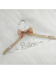 cheap -Non-personalized Wood DIY Her Bride Parents Friends Wedding Congratulations