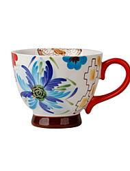 cheap -Porcelain Mug Office / Career Drinkware 2