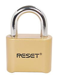 Недорогие -RST-001 Замок пароля Металлические Для спортивного зала чулан Для дверного проема