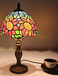 cheap -Modern / Contemporary Decorative Table Lamp For Bedroom Metal 220V