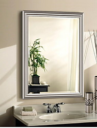 cheap -Bathroom Gadget Contemporary Tempered Glass 1 pc - Mirror Shower Accessories