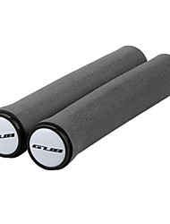 cheap -Bike Handlerbar Grips Lightweight, Cycling, Anti-Slip Road Cycling / Bike / Cycling Plastics / Silica Gel Black / Red