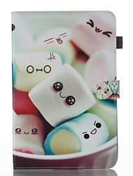cheap -Case For Samsung Galaxy Tab A 10.1 (2016) Wallet with Stand Flip Pattern Auto Sleep/Wake Up Full Body Cases Cartoon Hard PU Leather for