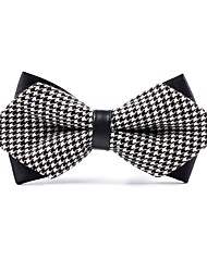 cheap -Men's Bow Tie - Jacquard Bow