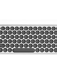 abordables -EH112S Sans Fil rétro-éclairage monochromatique Commutateurs bleu 91 Clavier bureau