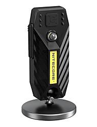 preiswerte -Nitecore T360M USB-LED Licht LED lm 3 Modus inklusive Batterie Wasserfest Licht und Bequem Verschleißfest Staubdicht LED-Lampe Camping /